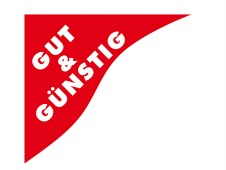 The 'Gut & Günstig' home brand