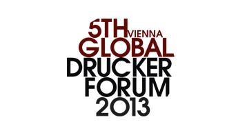 Drucker Forum Vienna 2013