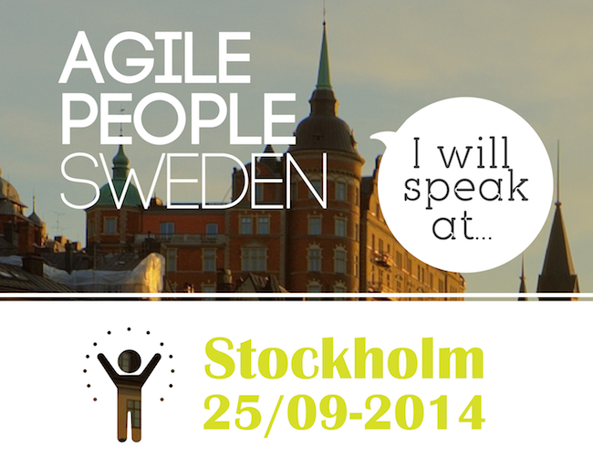 Agile People Sweden
