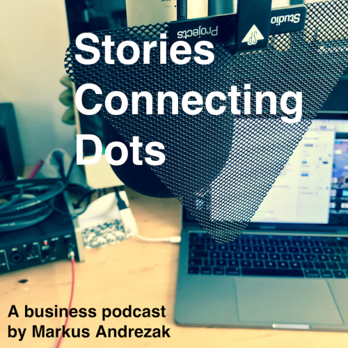 Stories Connecting Dots