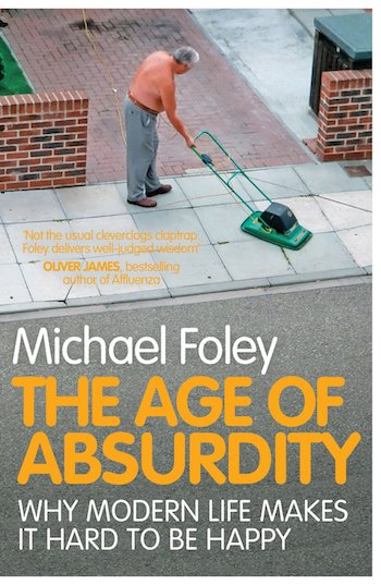 Michael Foley - Age of Absurdity