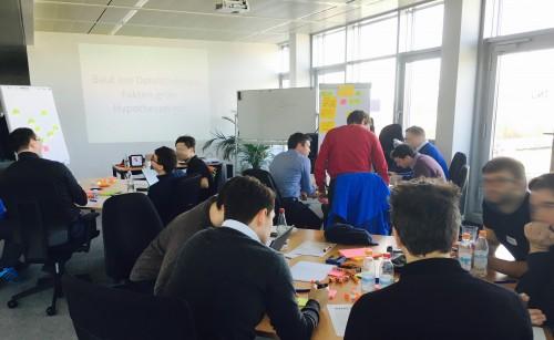 Training Product Management