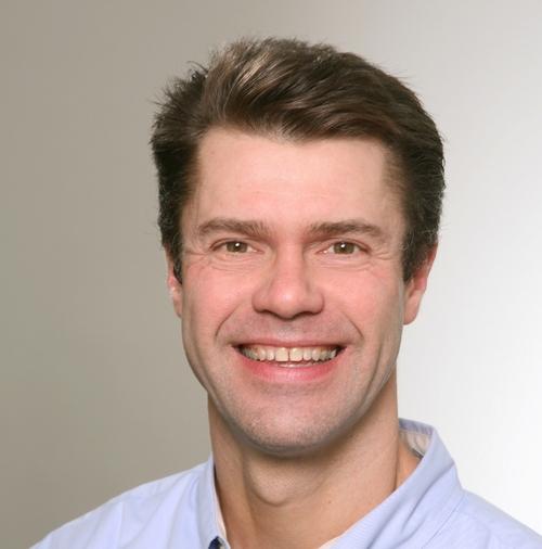 Luke Hohmann, CEO Conteneo