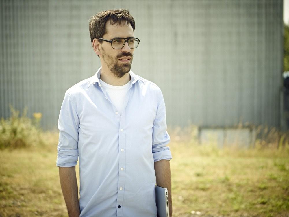 Christian Riedel - Story Teller